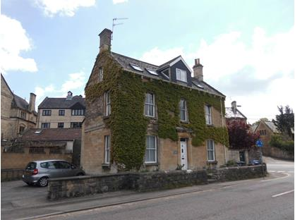 2 Bed Flat, Frome Road, BA15