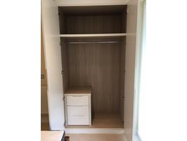 Second Bedroom Wardrobe
