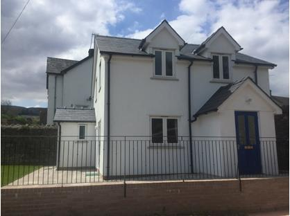 3 Bed Detached House, Beaufort Road, NP8