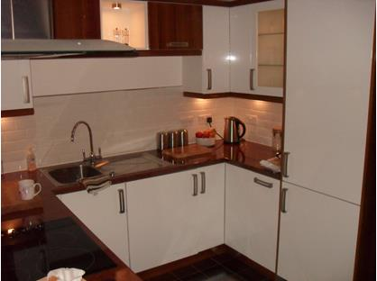 2 Bed Flat, The Waterfront, WF11