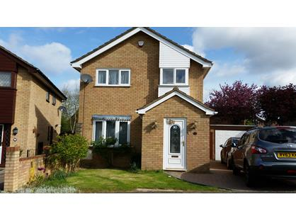 4 Bed Detached House, The Hedgerows, MK4
