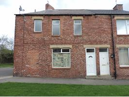 3 Bed Terraced House, The Avenue, DH2