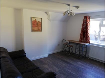 2 Bed Flat, Nicoll Place, NW4