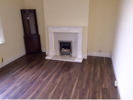 3 Bed Terraced House, Clowes Terrace, DH9