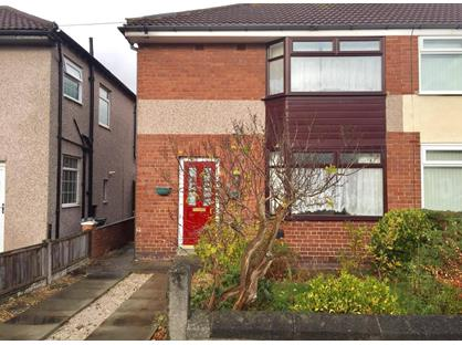 3 Bed Semi-Detached House, Seymour Drive, CH66