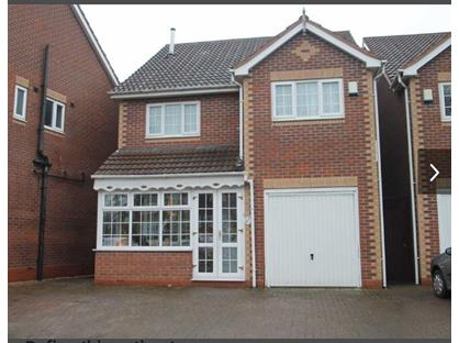 4 Bed Detached House, The Lenches, B69