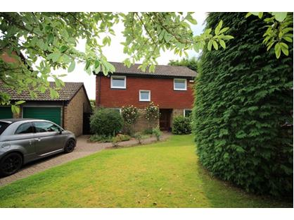 4 Bed Detached House, Nursery Place, TN13
