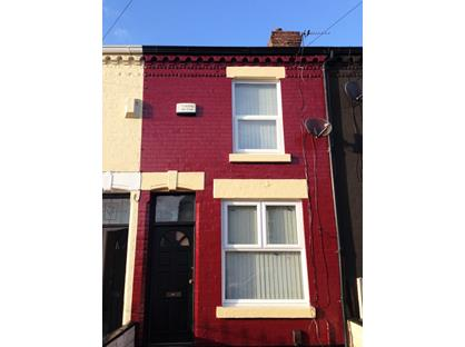 2 Bed Terraced House, Cairo Street, L4