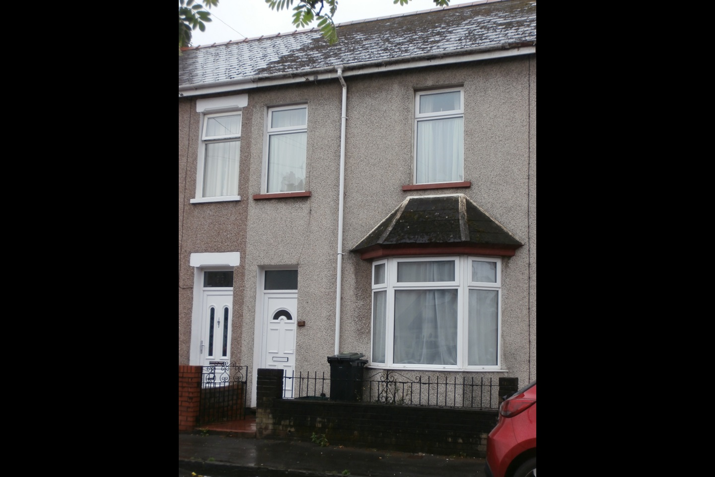 2 Bed Terraced House, Stockton Rd Newport, NP19