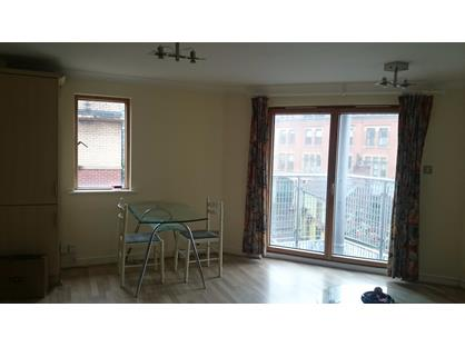 3 Bed Flat, Great Bridgewater Street, M1