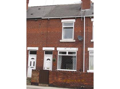 3 Bed Terraced House, Houghton Road, S63