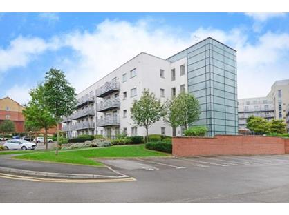 2 Bed Flat, Anchor Point, S2