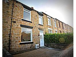 3 Bed Terraced House, Northgate, DH9
