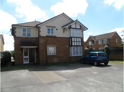 1 Bed Flat, Kings Meadow, PR8