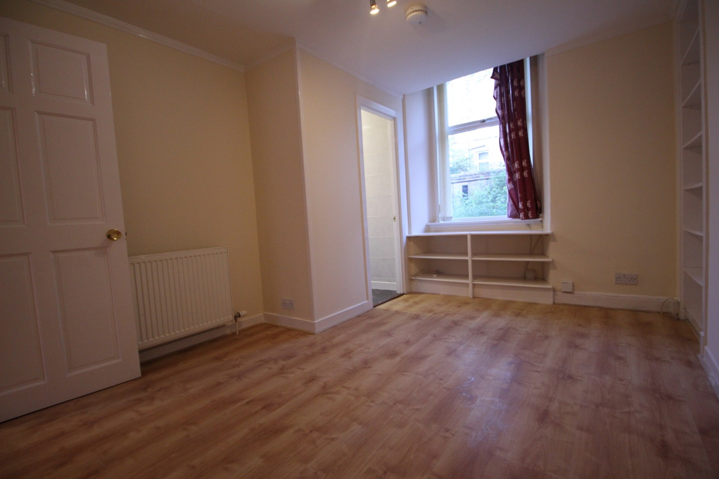 Dundee - 2 Bed Flat, Baldovan Terrace, DD4 - To Rent Now ...