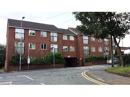 1 Bed Flat, Tanners Lane, WA3