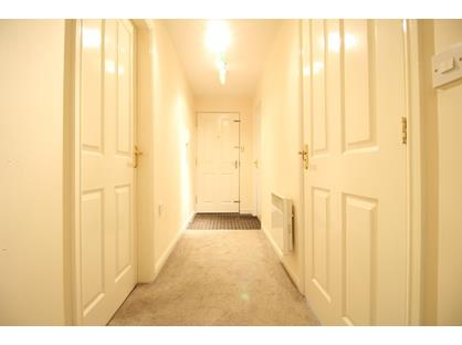 Room in a Shared Flat, Regency Apartments, NE12