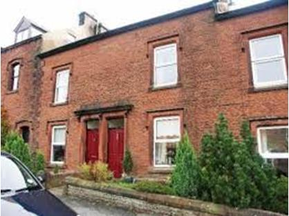 4 Bed Terraced House, Wordsworth Street, CA11