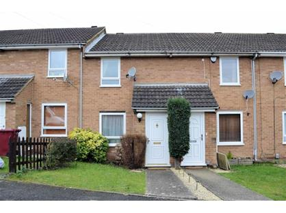 2 Bed Terraced House, Denby Way, RG30