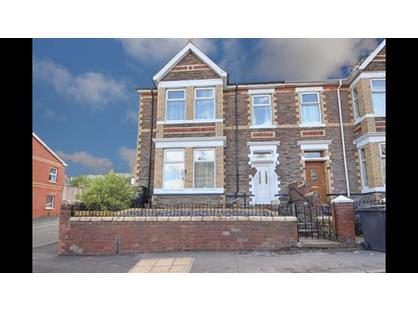 4 Bed End Terrace, Morden Road, NP19