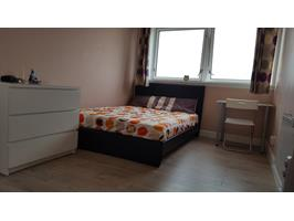 Room in a Shared Flat, Hornsey Road, N7