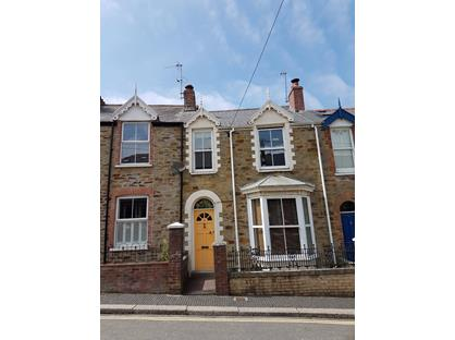 3 Bed Terraced House, Daniell Road, TR1
