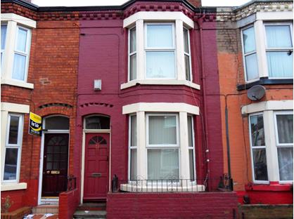 2 Bed Terraced House, Cameron Street, L7