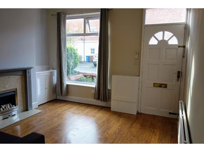 2 Bed Terraced House, Bulkeley Road, SK8