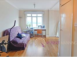 Studio Flat, Warren Court 293-295 Euston Road, NW1