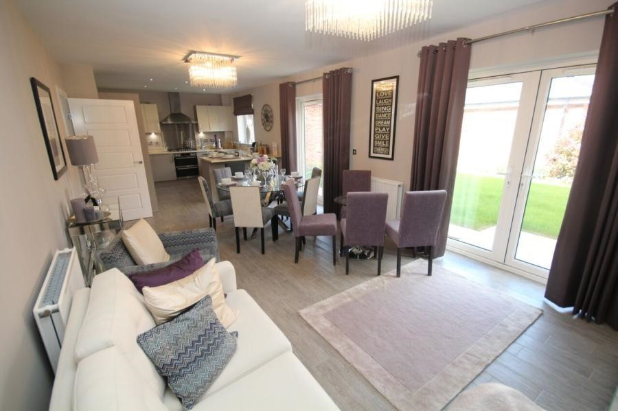 Watford - 6 Bed Detached House, Rounton Close, WD17 - To