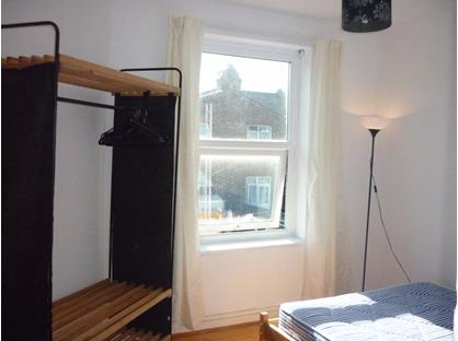 Room in a Shared Flat, Dongola Road, N17