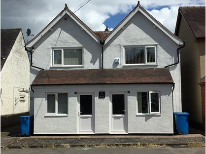 1 Bed Flat, Walsall Road, WS6