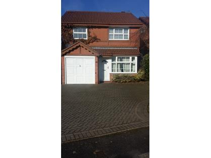 3 Bed Detached House, Badger Way, B60