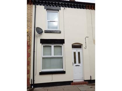 2 Bed Terraced House, Gorst Street, L4