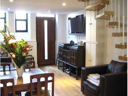 4 Bed Terraced House, Rush Common Mews, SW2