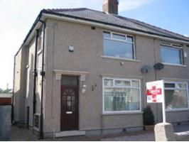 3 Bed Semi-Detached House, Heysham, LA3