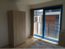 Room in a Shared Flat, Westgate Apartments, E16