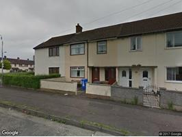 3 Bed Terraced House, ., BT10