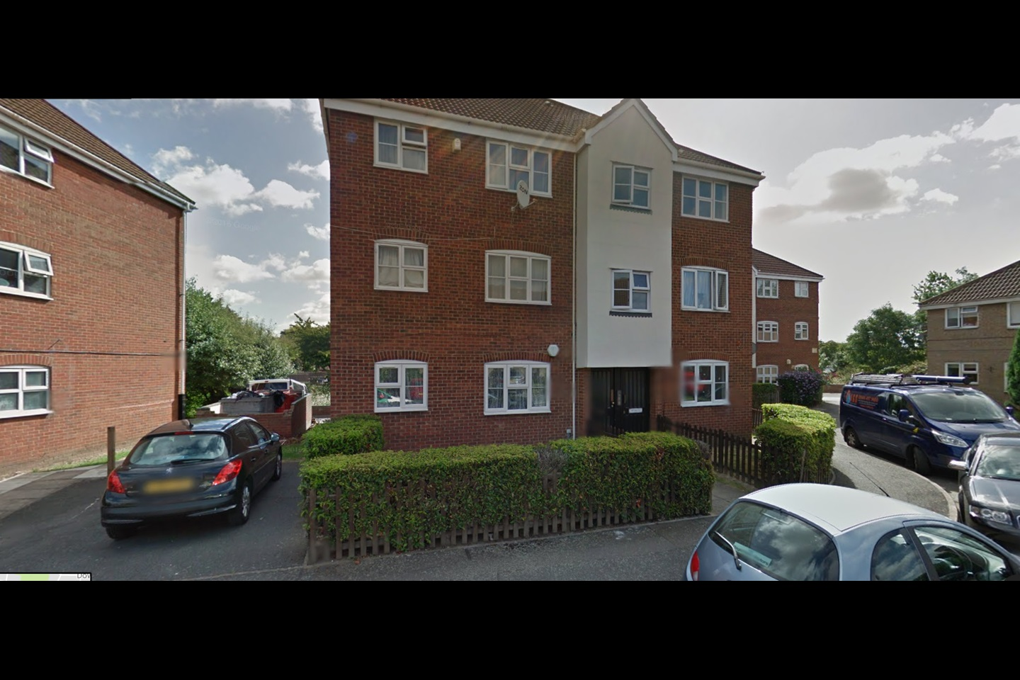 Dagenham - 1 Bed Flat, Butteridges Close, RM9 - To Rent ...