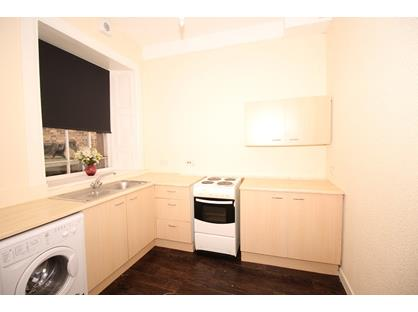 2 Bed Flat, High Street, DD11