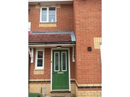 2 Bed Terraced House, Turnstone Way, PE2