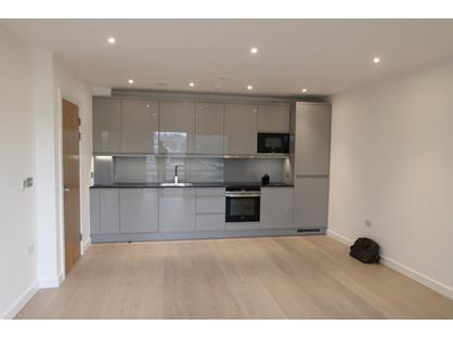 1 Bed Flat, Thonrey Close, NW9