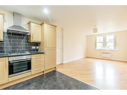 1 Bed Flat, Eagle Court, DN12