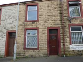 2 Bed Terraced House, Bradley, BB9