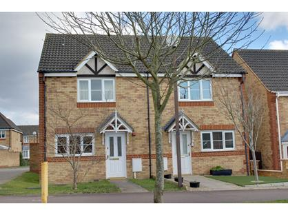 3 Bed Semi-Detached House, Portishead Drive, MK4