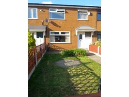 3 Bed Terraced House, Bechers, WA8