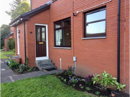 2 Bed Flat, Sandbank Avenue, G20