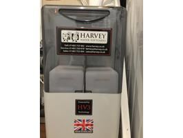 Harvey's Water Softener