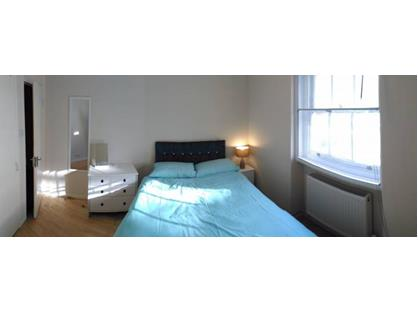 Room in a Shared Flat, Leather Lane, EC1N