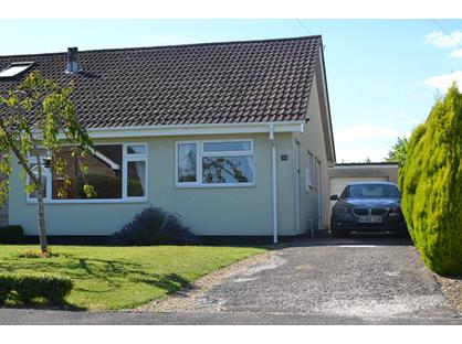 2 Bed Bungalow, Charnwood Court, GL15